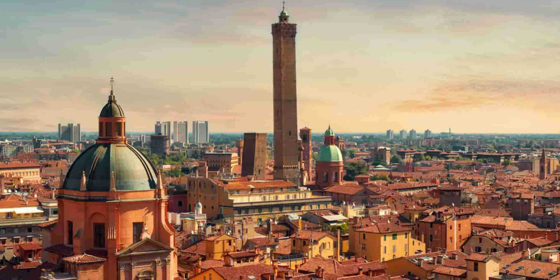 Filiale di Bologna