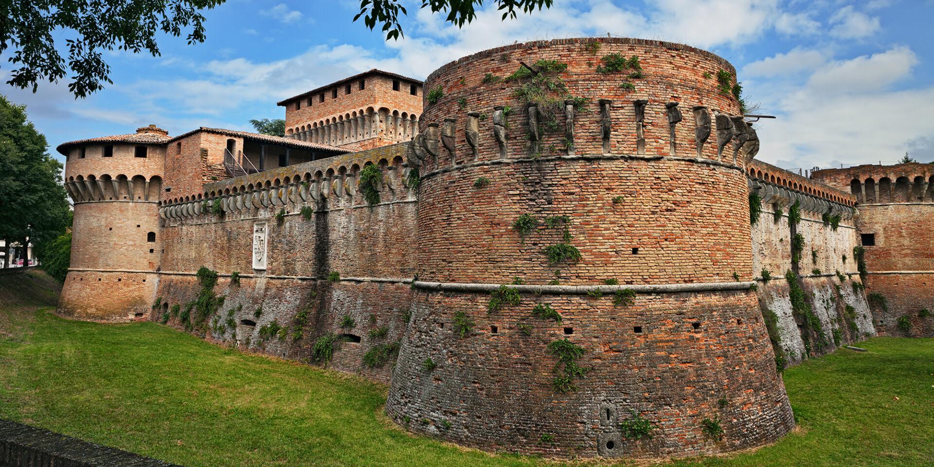 Filiale di Romagna
