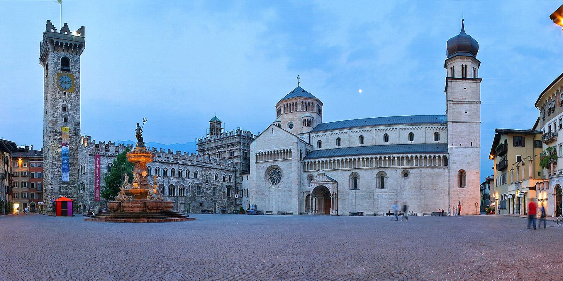 Filiale del Trentino Alto Adige
