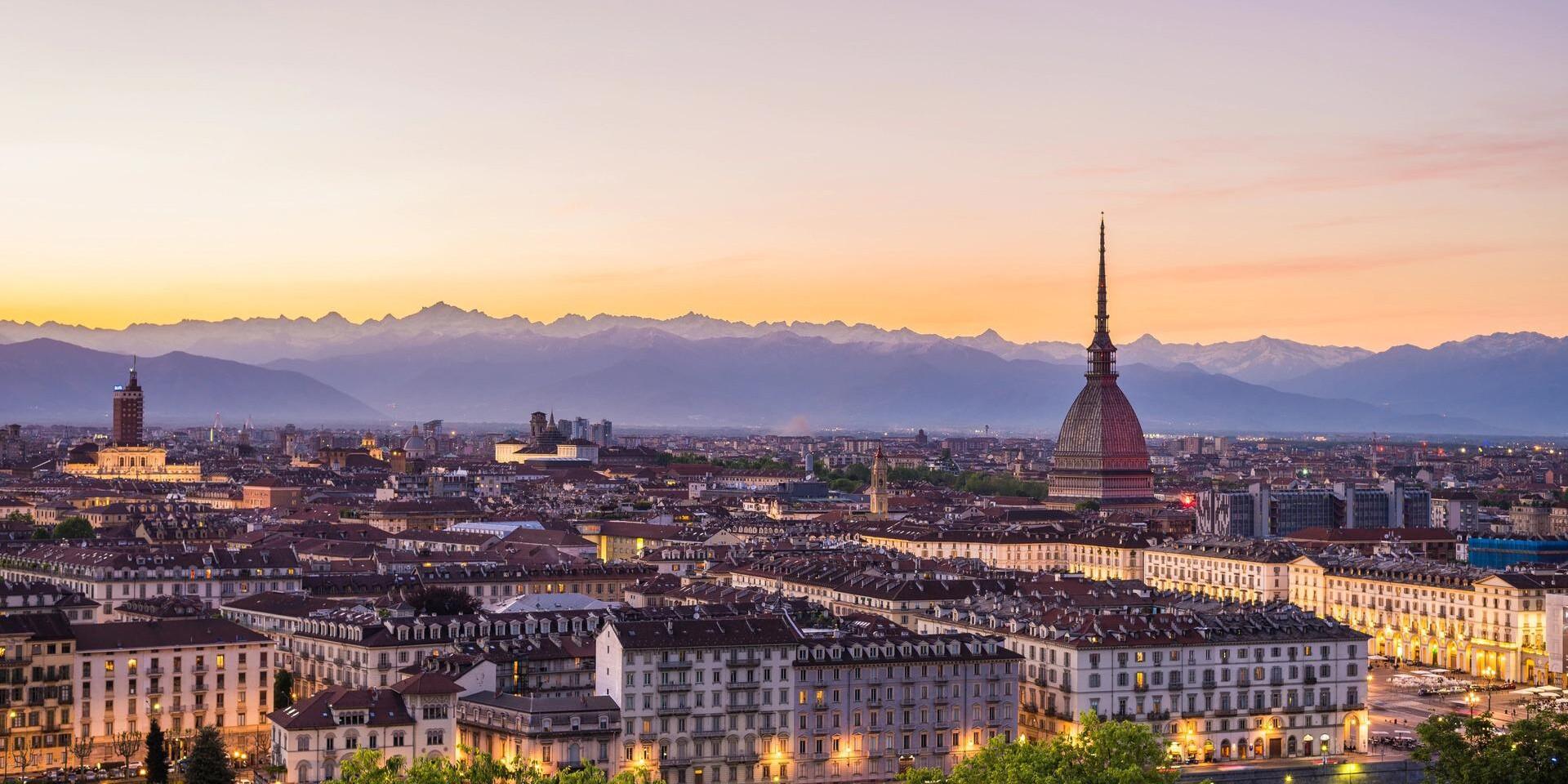 Divisione di Torino